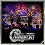 Chicago, Chicago II - Live On Soundstage
