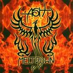Ash, Meltdown