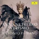 Anna Netrebko, Verismo (With Antonio Pappano)