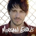 Morgan Evans, Morgan Evans
