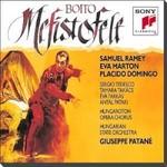 Hungarian State Orchestra, Giuseppe Patane, Boito: Mefistofele