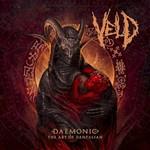 Veld, Daemonic: The Art Of Dantalian
