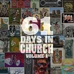 Eric Church, 61 Days In Church Volume 1