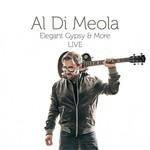 Al Di Meola, Elegant Gypsy & More (Live)