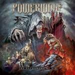 Powerwolf, The Sacrament of Sin