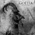 Peter Gundry, Goetia