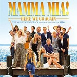 Various Artists, Mamma Mia! Here We Go Again