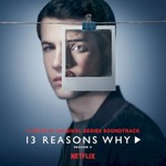 Various Artists, 13 Reasons Why: Season 2