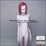 Marilyn Manson, Mechanical Animals