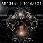 Michael Romeo, War Of The Worlds, Pt. 1