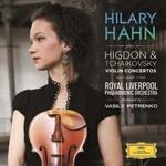 Hilary Hahn, Higdon / Tchaikovsky: Violin Concertos mp3