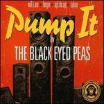 The Black Eyed Peas, Pump It