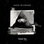 Alice in Chains, Rainier Fog