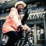 Little Freddie King, Chasing Tha Blues