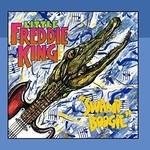 Little Freddie King, Swamp Boogie