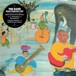 The Band, Music from Big Pink (50th Anniversary Edition)
