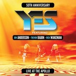 Yes, Live At The Apollo (feat. Jon Anderson, Trevor Rabin, Rick Wakeman)