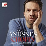 Leif Ove Andsnes, Chopin