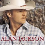 Alan Jackson, Drive