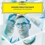 Vikingur Olafsson, Johann Sebastian Bach