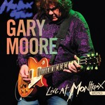 Gary Moore, Live At Montreux 2010