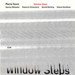 Pierre Favre, Window Steps mp3