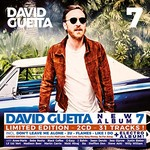 David Guetta, 7 mp3