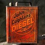 John Coghlan's Diesel, Flexible Friends