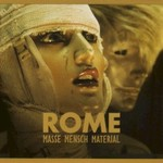 Rome, Masse Mensch Material