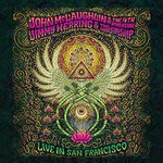 John McLaughlin and the 4th Dimension, Live in San Francisco (with Jimmy Herring & The Invisible Whip)