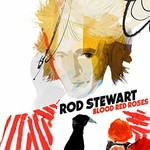 Rod Stewart, Blood Red Roses mp3
