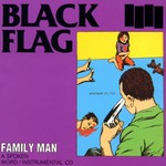 Black Flag, Family Man mp3