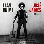 Jose James, Lean On Me