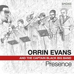 Orrin Evans, Presence mp3