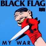 Black Flag, My War mp3