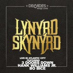 Lynyrd Skynyrd, Live in Atlantic City
