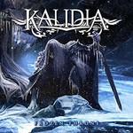 Kalidia, Frozen Throne