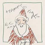 Eric Clapton, Happy Xmas