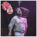 John Grant, Love Is Magic mp3