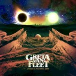 Greta Van Fleet, Anthem Of The Peaceful Army