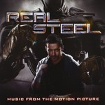 Various Artists, Real Steel mp3