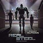 Danny Elfman, Real Steel Score