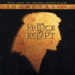 Various Artists, The Prince of Egypt