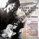 Bob Daisley & Friends, Moore Blues For Gary: A Tribute To Gary Moore