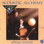 Acoustic Alchemy, Reference Point