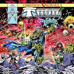 Thor, Christmas in Valhalla