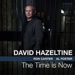 David Hazeltine, The Time is Now mp3