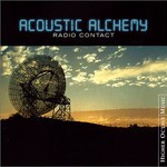 Acoustic Alchemy, Radio Contact