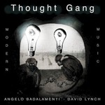 Thought Gang, Thought Gang: Modern Music mp3