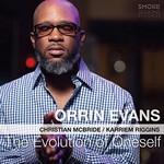 Orrin Evans, The Evolution of Oneself mp3